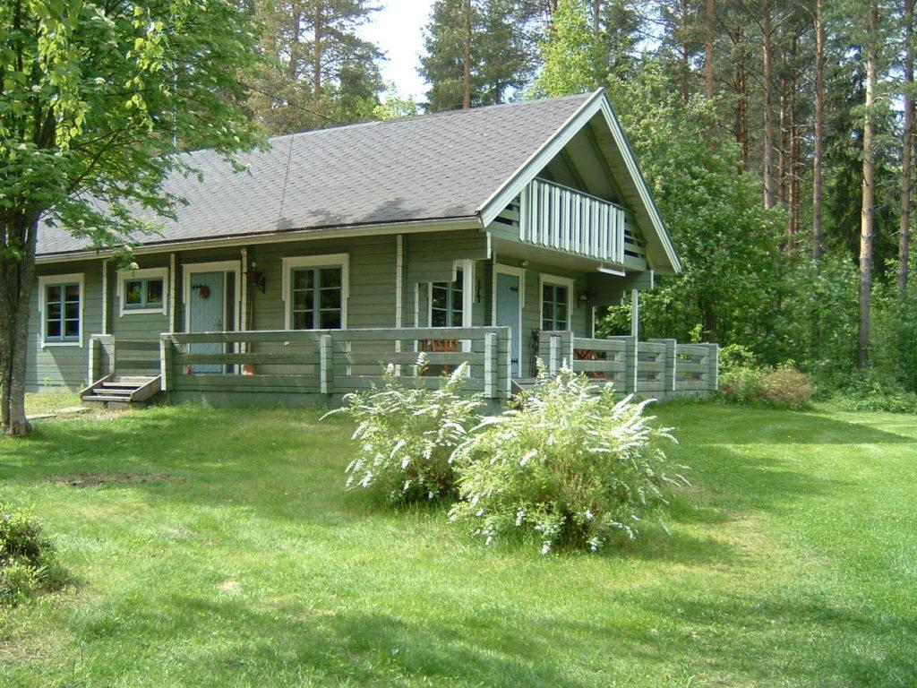 Kotkatsalmen mökit (Kotkatsalmi cottages)