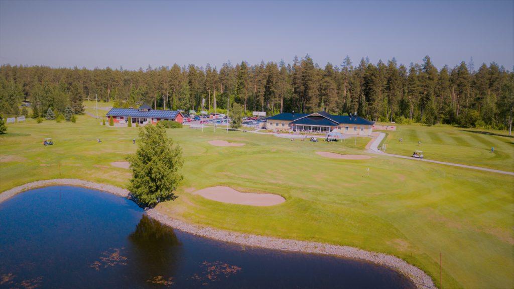 Manor Golf